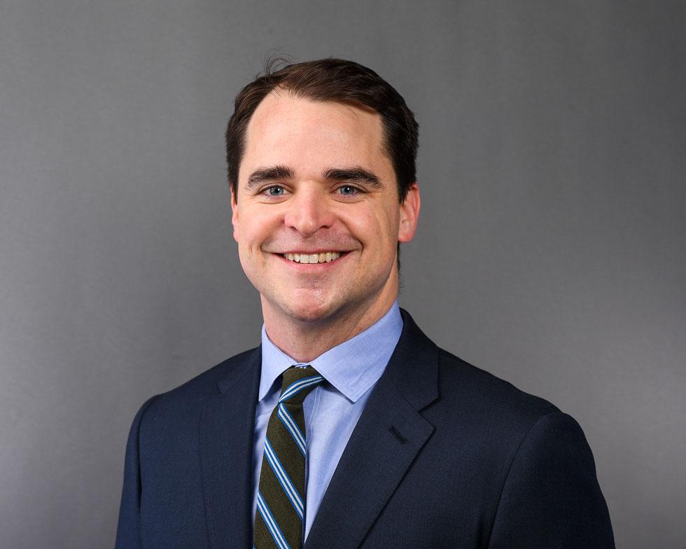 Dr. Daniel Mallon