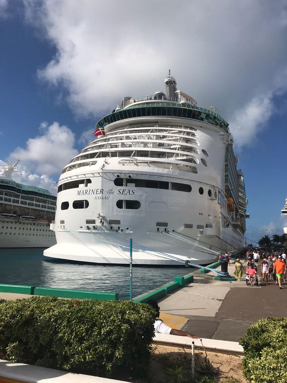 nassau ciliac cruise vacation