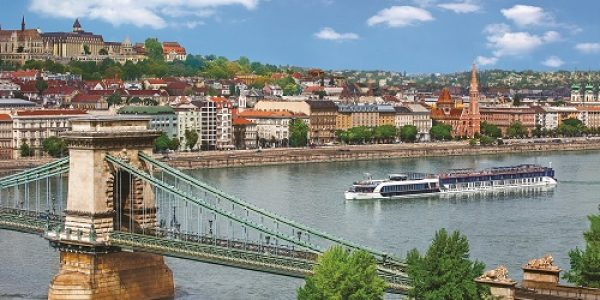 Day 2: Budapest
